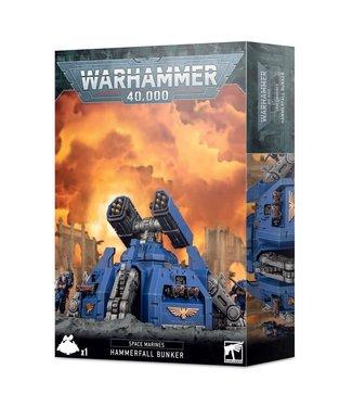 Warhammer 40.000 Hammerfall Bunker