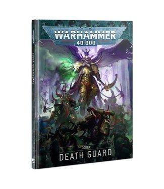 Warhammer 40.000 Codex: Death Guard
