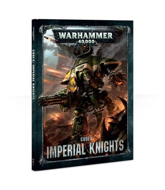 Warhammer 40.000 Codex: Imperial Knights