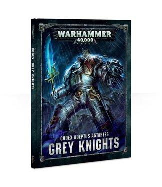 Warhammer 40.000 Codex: Grey Knights