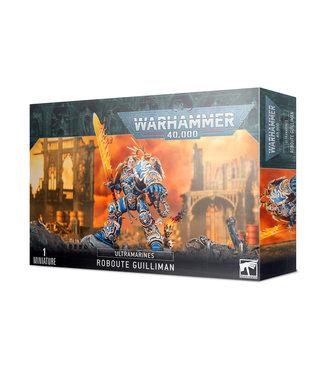 Warhammer 40.000 Roboute Guilliman