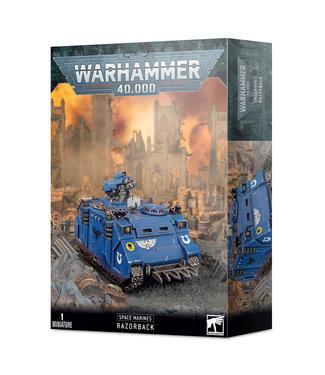 Warhammer 40.000 Razorback