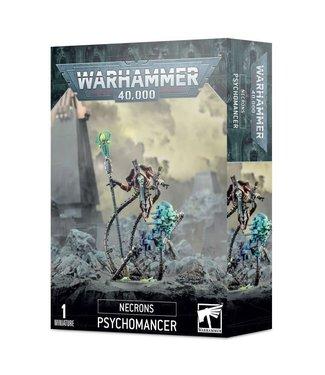 Warhammer 40.000 Psychomancer