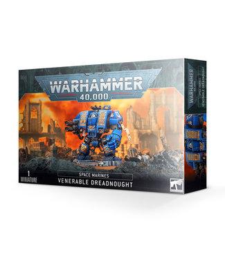 Warhammer 40.000 Venerable Dreadnought