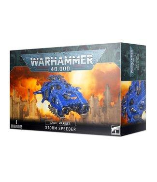 Warhammer 40.000 Storm Speeder