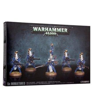 Warhammer 40.000 Dire Avengers