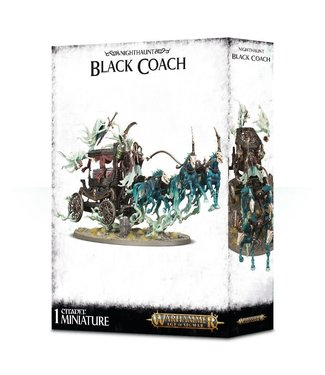 Age of Sigmar Black Coach