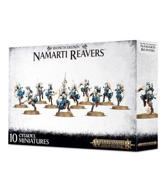 Age of Sigmar Namarti Reavers