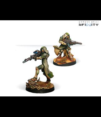 Infinity Hassassin Lasiqs (Viral Sniper / Viral Rifle)