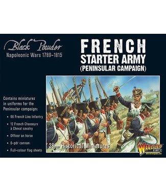 Black Powder Napoleonic French starter army (Peninsular campaign)