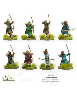 Warlord Games Saxon Archers