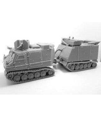 Empress Miniatures Bronco ATTC (WARTHOG)