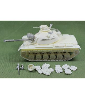 Empress Miniatures M48 Patton MBT