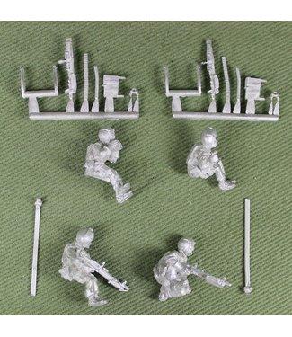 Empress Miniatures Helicopter Gunners (CREW5)