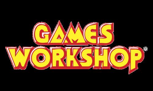 Games Workshop Paints