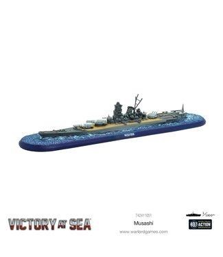 Victory at Sea Musashi