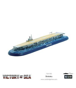 Victory at Sea Shōkako