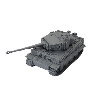 World of Tanks World of Tanks Expansion: Tiger 1