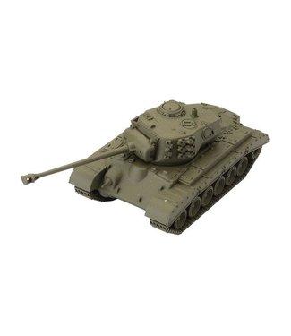 World of Tanks World of Tanks Expansion: M26 Pershing