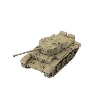 World of Tanks World of Tanks Expansion: Comet