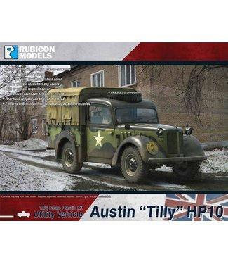"Rubicon Models Austin ""Tilly"" HP10"