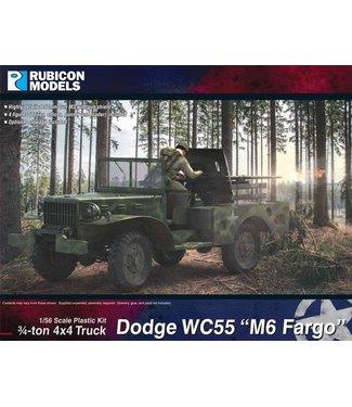 Rubicon Models Pre-order: Dodge WC55