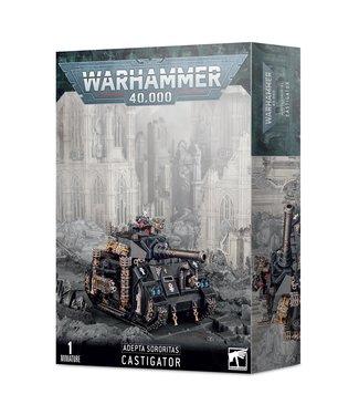 Warhammer 40.000 Pre-order: Castigator