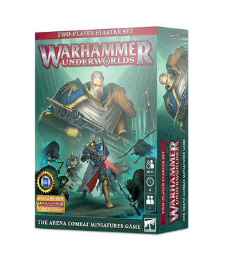 Warhammer Underworlds Warhammer Underworlds: Starter Set