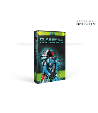 Infinity Classified Objective Deck - English 2020
