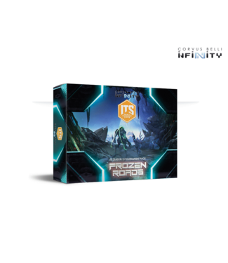 Infinity ITS Season 13 Tournament Pack