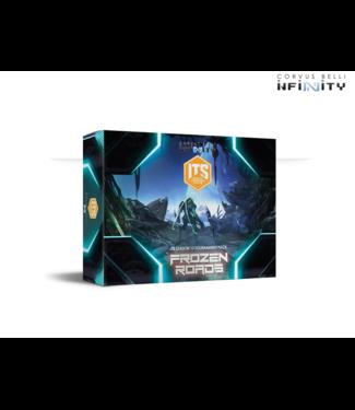 Infinity Pre-order: ITS Season 13 Tournament Pack
