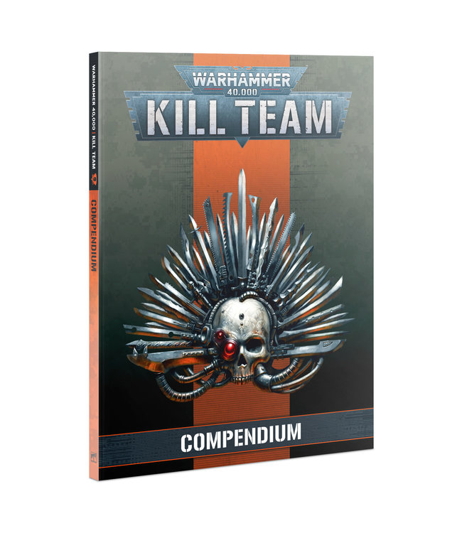 Kill Team Kill Team: Compendium