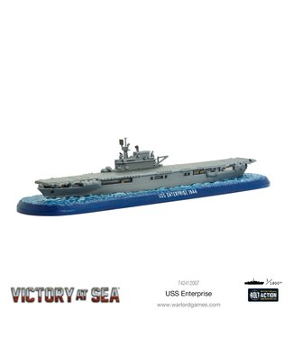 Victory at Sea Pre-order: USS Enterprise