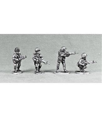 Empress Miniatures ARVN Paratroopers (ARVNP2)