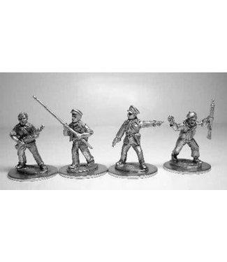 Empress Miniatures Milita Command (MIL4)
