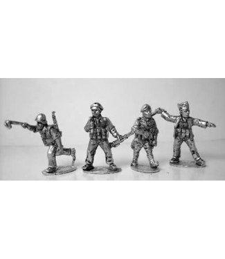 Empress Miniatures Dynamiters (MIL6)