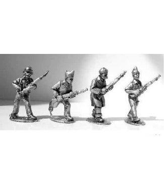 Empress Miniatures Urban Militia Rifles (MIL7)