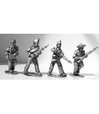Empress Miniatures Urban Militia Rifles (MIL8)