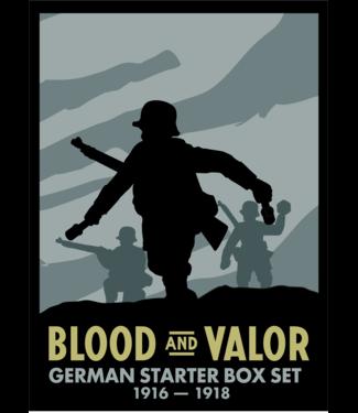 Blood & Valor WWI German Army Starter Box 1916-'18
