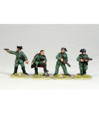 Empress Miniatures Guardia Civil Command (GC3)
