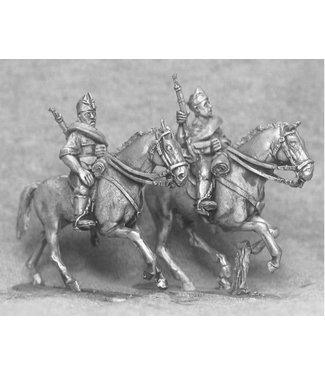 Empress Miniatures Nationalist Cavalry Troopers (CAV4)