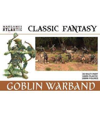 Wargames Atlantic Pre-order: Goblin Warband