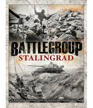 Battlegroup PRE-ORDER: Battlegroup: Stalingrad