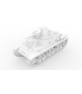 Blitzkrieg Miniatures H39 - 1/56 Scale