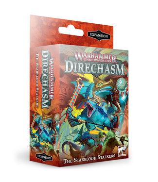 Warhammer Underworlds Direchasm – The Starblood Stalkers