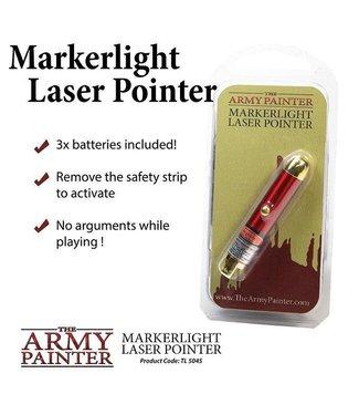Bolt Action Markerlight Laser Pointer
