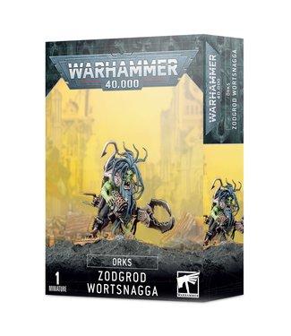Warhammer 40.000 Zodgrod Wortsnagga