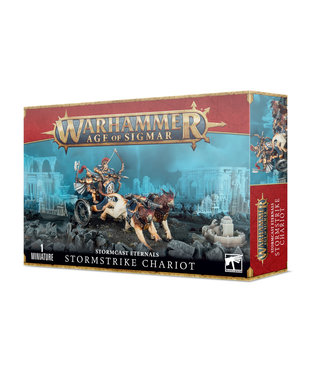 Age of Sigmar Stormstrike Chariot