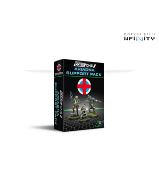 Infinity Pre-order: Ariadna Support Pack