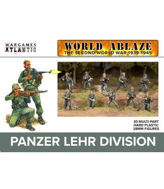 Wargames Atlantic Pre-order: Panzer Lehr Division